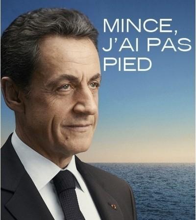 Affiche Sarkozy 2012 revisitée 4