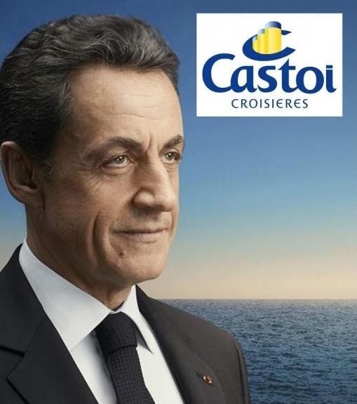 Affiche Sarkozy 2012 revisitée 3 title=