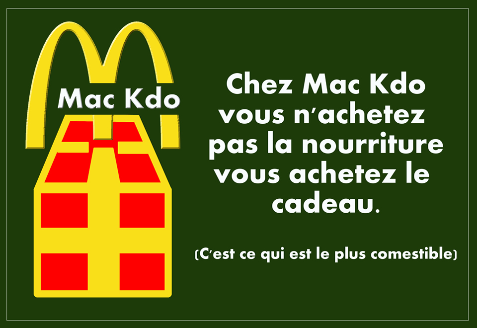 Mac Kdo